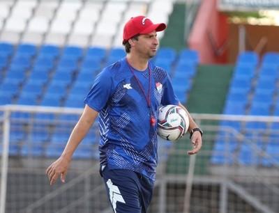 Rodrigo López quiere un Nacional protagonista