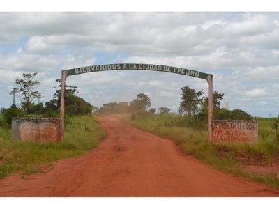 Intendente gestiona asistencia médica a paraguayos en Brasil