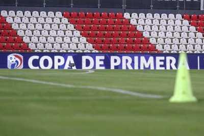 Ya fueron programadas las tres primeras fechas del Apertura 2021