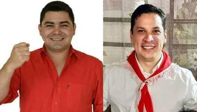 Concordia Colorada define candidato en Concepción entre Berni y Ariel