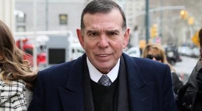 Justicia Norteamericana rechazó pedido de Napout de cumplir condena en Paraguay, la decisión es inapelable por los próximos dos años