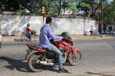 La prudencia puede evitar accidentes de tránsito