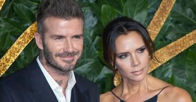 Hijo de David y Victoria Beckham es descubierto intentado revender su ropa a un precio desorbitado