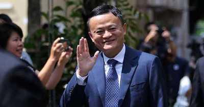 """El magnate chino Jack Ma, fundador de Alibaba, reaparece luego de meses de estar """"desaparecido"""""""