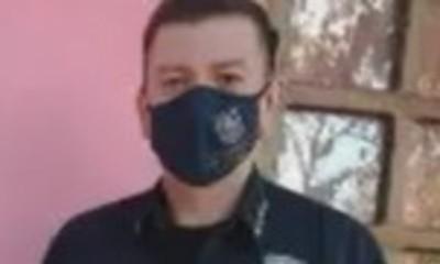 Caso extorsión: Esperan llegada de comisario de Torín
