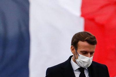 Macron felicita a Biden y le da la bienvenida al Acuerdo de París
