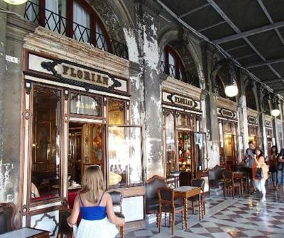 Florian: el café más antiguo del mundo está por cerrar a causa del COVID