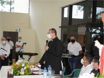 CDE: Aniversario 64º y fiesta patronal serán en modo Covid-19