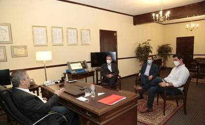 """HOY / Elecciones en el PLRA, """"en jaque"""" debido a crisis interna: diputados recurren al TSJE"""