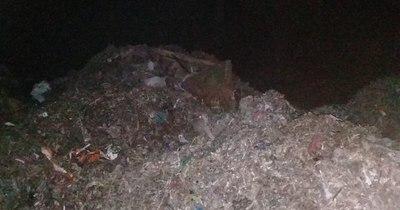 """La Nación / Contaminación en Villa Elisa: imponen altas multas para """"comunes"""", mientras denunciado sigue impune"""