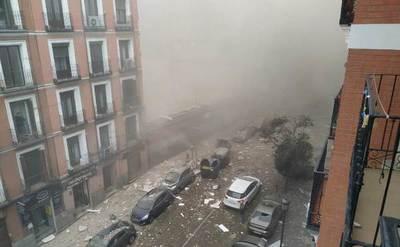 Madrid: Sacerdotes paraguayos se salvaron en la explosión