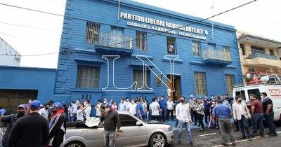 La Nación / Diálogo azul: piden reunión con todos los sectores del PLRA