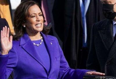 Kamala Harris, la primera mujer en alcanzar la vicepresidencia de EEUU en una Casa Blanca diversa