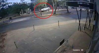Ratifican ampliación de imputación a conductora que atropelló y mató a una mujer