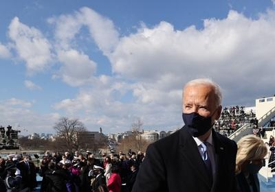 "Patronal mexicana pide ""renovar"" relación con EEUU tras investidura de Biden"