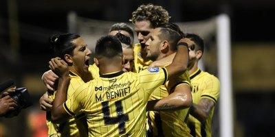 Guaraní, entre los once mejores clubes del mundo de 2020