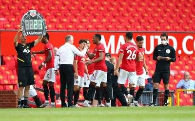Premier League aprobó los cambios adicionales por conmoción cerebral