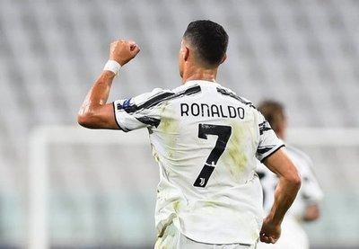 Cristiano se convirtió en el máximo goleador de la historia