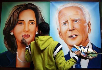 "Abdo Benítez felicita a Biden e insta a seguir levantando ""la bandera de la democracia"""