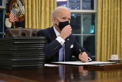 Ausencia de Trump obligó a reformular entrega de códigos nucleares a Biden