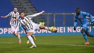 Cristiano Ronaldo gritó campeón con la Juventus y quedó más cerca que nunca de Lionel Messi en la carrera histórica de títulos