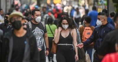 La Nación / COVID-19: Paraguay supera los 100 mil recuperados, pero suma 21 muertes a causa del virus