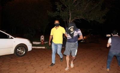HOY / Secuestro de turistas brasileños: imputan y piden prisión para policías implicados