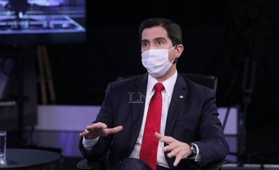"""HOY / La relación de Paraguay con el Gobierno de Biden: """"La línea ya está establecida"""", dice el canciller"""