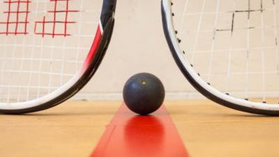 El Squash se potencia con miras al Panamericano