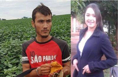 Arriero fue condenado a 25 años de cárcel por matar a su ex pareja