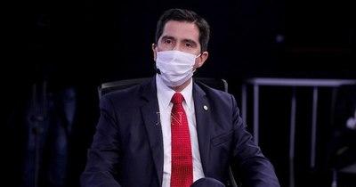 """La Nación / Federico González: """"Saldar la deuda de Itaipú tendrá efecto en ambos países"""""""