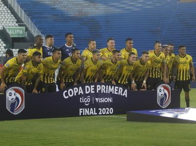 Guaraní es el 11° mejor equipo del mundo según la IFHHS