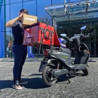 Oportunidad laboral a través de Feria de empleo para moto delivery