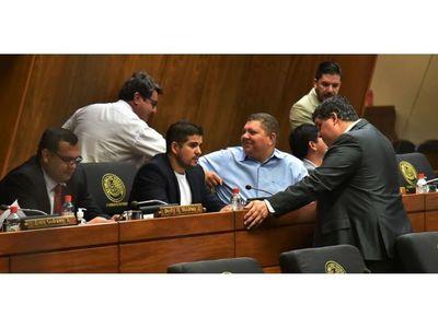 Villamayor ya fue aplazado y hoy será interpelado por los diputados