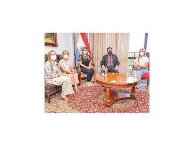 Reunión reservada de altas autoridades por secuestros