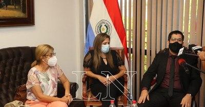 La Nación / Legisladores recibirán a autoridades de seguridad
