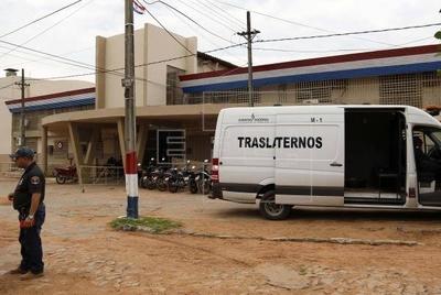HOY / Interno de Tacumbú muere apuñalado en riña
