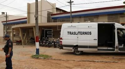 Interno de Tacumbú muere apuñalado en riña