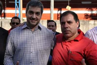 """Vaesken propone que su """"mano derecha"""" sea administrador de ANNP en CDE"""