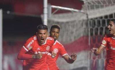 HOY / Inter humilla al Sao Paulo con goleada y pone una mano en el título