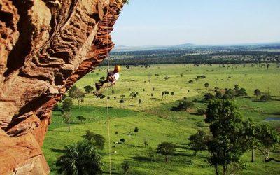 Casi 30.000 personas realizaron turismo interno por fin de año