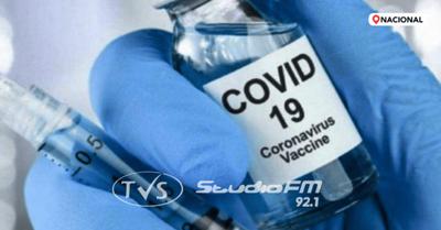 """Llegada de vacunas contra el Covid """"es inminente"""""""