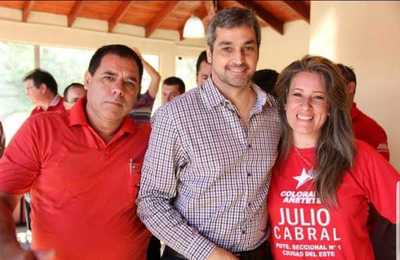 Gobernador quiere PONER a HURRERO como administrador de PUERTOS en CDE