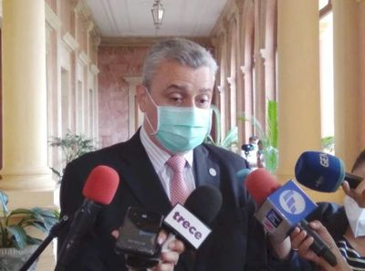 Villamayor dice que solo fue un pasapapeles en caso PDVSA-Petropar