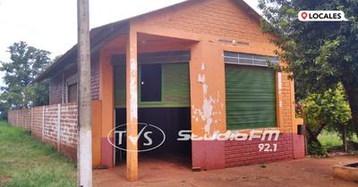 El Centro Comunitario de Chaipé sigue brindando capacitaciones en distintas áreas