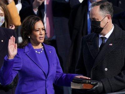 Estados Unidos: ¿Quién es Kamala Harris?