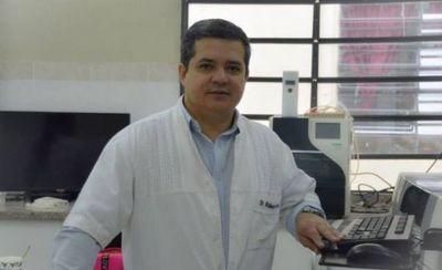 El consumo de la ivermectina no hace mal, sirve como antiparasitario – Dr. Robert Núñez