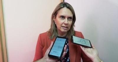 """Interpelación: """"Le insistiremos sobre las contradicciones con lo que sostiene Venezuela"""", dijo Vallejo"""