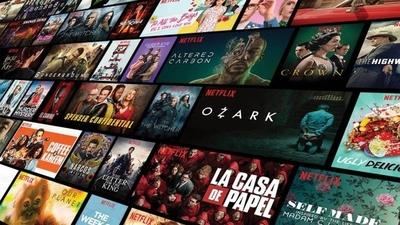 HOY / Netflix supera los 200 millones de abonados y se dispara en la bolsa