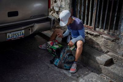"""Venezuela """"transforma"""" el trueque"""
